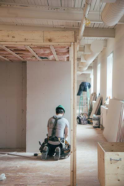 Web Design And Marketing For Home Builders and Contractors